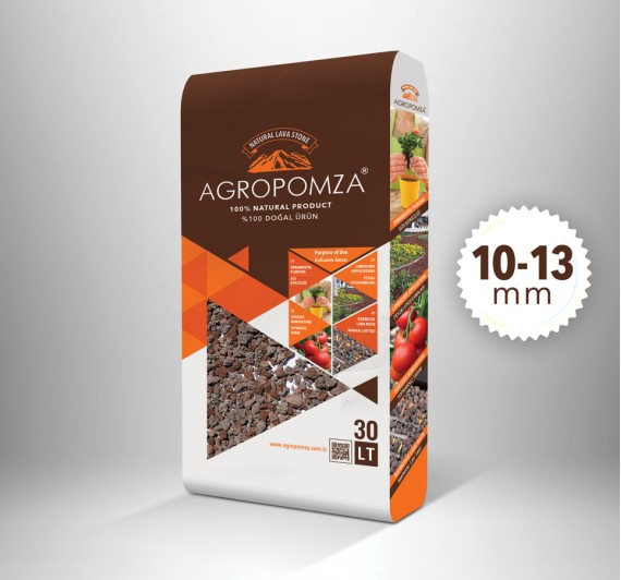 Agropomza 10-13 mm 30 lt