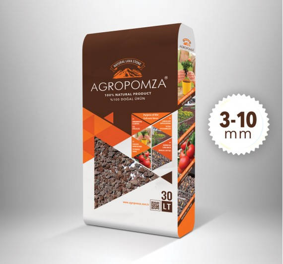 Agropomza 3-10 mm 30 lt